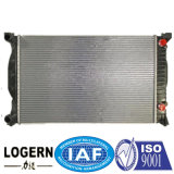 Mechanical Radiator for Audi A4/S4′00- at Dpi: 2556/2823
