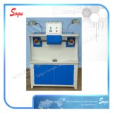Head Box Type Dust Collecting Shoe Sole Edge Grinding Roughing Machine