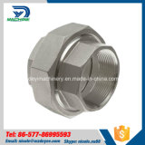 Stainless Steel Hexagon Inner Male Union (DY-U012)