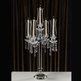 Wholesale Crystal Candle Holder with Competitive Price