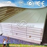 White Primer Door with Different Panel (NSDS-1001)
