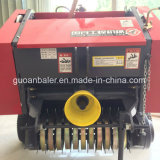 Pto Drived Hay Balers Harvester Uesd Most Popular Pine Straw Baler for Sale