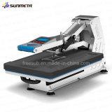 2015 Sunmeta Factory New Supply T-Shirt Printing Heat Press Machine St-4050