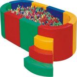 Entertainment Indoor Playground, Unique Design Children Indoor Playground Equipment