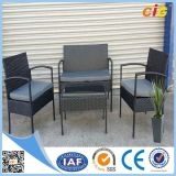 2015 4 PCS New Grey Terrace Furniture Rattan