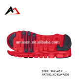 Sports Shoe Outsole Hot Selling Running Shoes Manufacture (XC-EVA-A808)