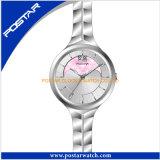 Newest Watch Design Stainless Steel Japan Movement Quartz Watch