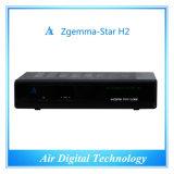 DVB S2+T2/C Full Function Digital Satellite Receiver Zgemma Star H2
