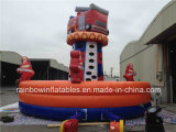 Commercial Inflatable Climbing Wall for Sport Game (RB13018)