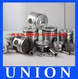 for Mitsubishi 6D14 6D14t Piston for Truck Fk115 and Bus Mk115