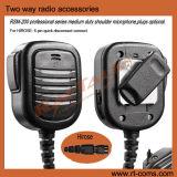 Hirose Remote Speaker Microphone/Shoulder Speaker Microphone