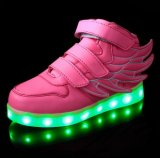 OEM Cute Children LED Shoes