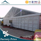 Widely Application 500 Persons Permanently Clear Span ABS Wall Canopy