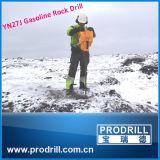 Yn27c Pneumatic Gas Powered Rock Drill