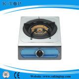 Single Burner S/S Panel Household Gas Stove