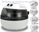 10L Air Fryer Af506m No-Oil Frying Pan Oil-Free Electric Fryer