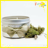 Portable Soy Home Candle Scented in Tin