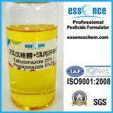 Tebuconazole 25% + Propiconazole 5% Ew
