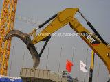 Ce Approved High Excavator Extension Long Reach Boom Arm Kobelco Sk260 Excavator Standard Boom
