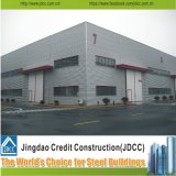 High Quality Steel Structure with Bracing System