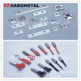 Tungsten Cemented Carbide Woodworking Tools with High Quality (drills)