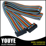 SATA Electric Power Cable Wiring Harness