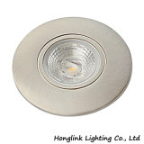 LED Light Furniture Recessed Under Cabinet LED Light Dimmable
