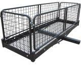 Hot Sale Folding Rear Basket Carrier Cargo Carrier