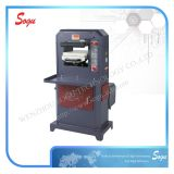 1.5kw Hydraulic Leather Embossing Machine for Embossing