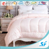 Factory Wholesale Reversible Hotel Down Alternative Quilt