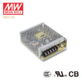 Meanwell Nes-50 Switching Mode Single Output LED Driver