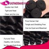 Peruvian Human Hair Extensions, Virgin Peruvian Hair Bundles/Vendors Loose Wave