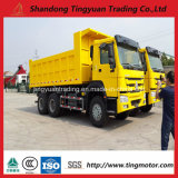 Sinotruk HOWO 6*4 336HP Diesel Dump Truck with High Quality