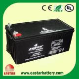 12V 200ah Solar Wind Energy Storage Lead Acid Battery