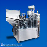 (KSF80A-C) Tube Filling and Sealing Machine