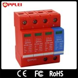 Household DIN Rail 35mm 3+N AC Power Low-Voltage Surge Protector