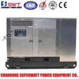 Dcec Sg55X Stainless Steel Super Silent Diesel Generator Sets Cummins Generator