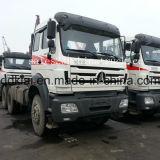 High Quality 420HP North Benz Beiben 6X6 Tractor Truck