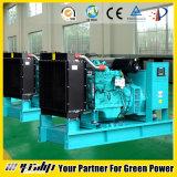 10-1500kw Open Type Diesel Generator Set (HLD)