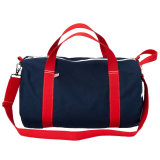 Durable Heavy Canvas Weekend Duffel Travel Sport Gym Bag