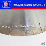 Hot Sale 350mm Marble Cutting Wheel with Fan-Type Segmented