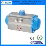 Double Acting Pneumatic Ball Valve Actuator Klat-63D