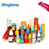 Superior Brand E Liquid with FDA Certificate and OEM Service