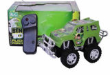 Ben10 Two-Way Remote Control Car (SCIC014021)
