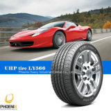 Ultra High Performance (UHP) Constancy Radial Tires (205/55R16, 215/55R16, 225/55R17)