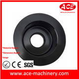 Machining Steel Pulley of Customized Hardware
