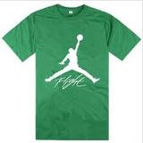 Custom Cotton Printed T-Shirt for Men (M354)
