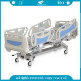 (AG-BY003) 5-Function Hospital Adjustable Motorized Bed