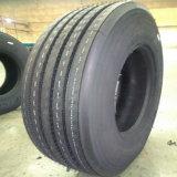 Popular Pattern Semi-Steel Radial Car Tyres (295/75R22.5)