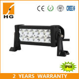 LED Light off Road 10inch LED Light Bar for SUV